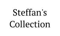 Steffan's Collection